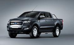 #Ford unleashes 2015 #FordRanger at #BIMS15 – smarter, smoother, safer, stronger