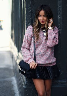 Sincerely Jules... Daily casual&chic looks....