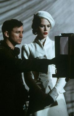 Nicole Kidman in Moulin Rouge
