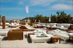 Nikki Beach St Tropez France