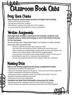 Grade Flipper: Five for Friday Flashback (book club, kites, fun field trip!)Fourth Grade Flipper: Five for Friday Flashback (book club, kites, fun field trip! Reading Club, Reading Lessons, Reading Skills, Teaching Reading, Guided Reading, Reading Groups, Reading Books, Learning, 4th Grade Books