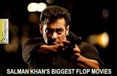 Salman Khan Flop Movies.
