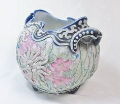 1000+ images about NIPPON PORCELAIN on Pinterest | Porcelain vase ...