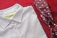 #blogger #shirt #white #skulls #fashion