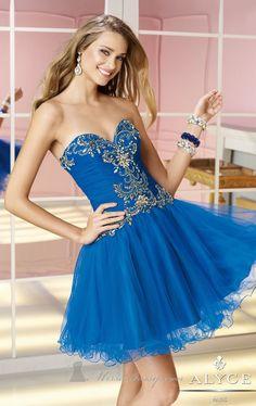 Alyce Paris 3585 Dress - MissesDressy.com