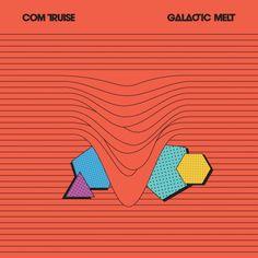 Com Truise - Galactic Melt. top 10 2011
