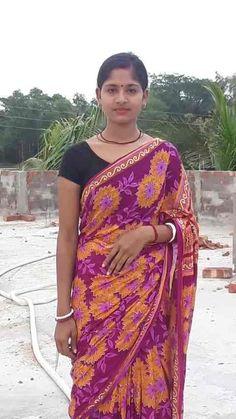 Video by Vigo Dehati Girl Photo, Most Beautiful Bollywood Actress, Girl Photos, Desi, Saree, Actresses, Beauty, Collection, Fun