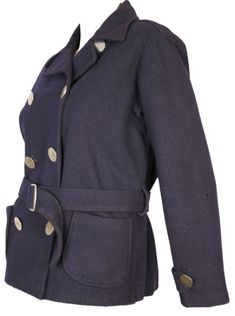 1930s Ski Jacket - vintage athletic wear makes perfectly acceptable modern day sports wear.
