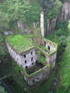 Would you buy this castle in Sorrento, Italy?