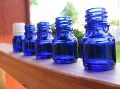blue cobalt apothecary