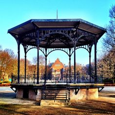 Travel and Holidays. Oosterpark. Amsterdam. Maps