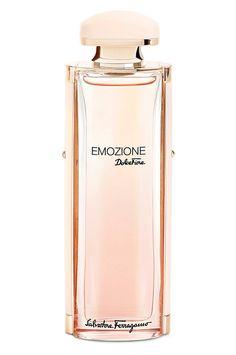 Emozione Dolce Fiore Salvatore Ferragamo parfem - novi parfem za žene 2016  Yves Rocher, Lotions d8c1e3e748