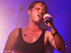 "[Rock] Thomas Godoj - Neues Album ""Mundwerk"" - VÖ 23. September 2016 - Seite 191…"