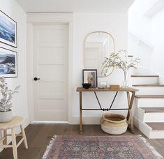 Ivory Paint Color, Warm Paint Colors, Bedroom Paint Colors, Interior Paint Colors, Interior Walls, Interior Design, Entryway Paint Colors, Trim Paint Color, Interior Ideas