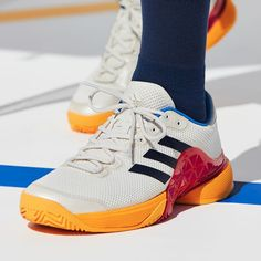 9f4ad12b9dcf5 adidas Tennis Collection by Pharrell Williams