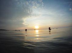 Sunset Phu Quoc - Vietnam