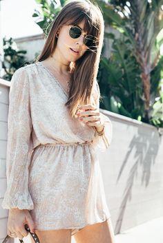 Summer Street Style | Jenny Cipoletti of Margo & Me
