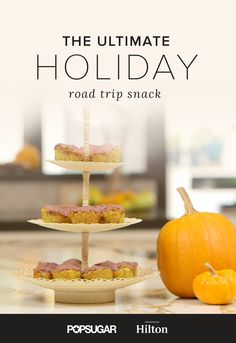 A deliciously fun way to use those Thanksgiving leftovers