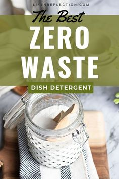 If your tired of spending money on dishwasher detergents that dont work - then make one with this easy homemade dishwasher detergent recipe! All Natural Cleaning Products, Homemade Cleaning Products, Cleaning Recipes, Natural Products, Cleaning Tips, Dishwasher Pods, Homemade Dishwasher Detergent, Essential Oils Cleaning, Cleaners Homemade