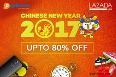 Get the best of #Lazada - UPTO 80% OFF. #Coupons #Offers #Paylesser Why pay more?