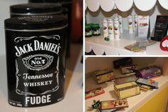 Sortimente de ciocolata Ceva Dulce Tennessee Whiskey, Fudge, Canning, Coffee, Drinks, Food, Sweet Treats, Coffee Cafe, Beverages