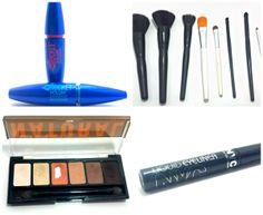 Drugstore Must-Have Bargain Buys: Eye Makeup