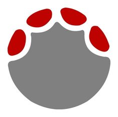 Find the desired and make your own gallery using pin. Footprint clipart elephant - pin to your gallery. Explore what was found for the footprint clipart elephant Silhouette Cameo Files, Silhouette Images, Silhouette Projects, Elephant Footprint, Alabama Elephant, Footprint Tattoo, Delta Sigma Theta, Wooden Door Hangers