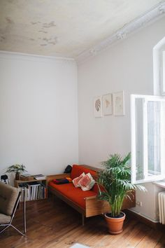 cute home inspiration ideas decoration Living Room Green, Home And Living, Living Room Decor, Living Spaces, Bedroom Decor, Room Inspiration, Interior Inspiration, Interior Ideas, Design Apartment