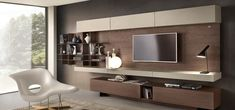 65 New Tv Fireplace Wall Unit Designs . Custom Modern Wall Unit Made Pletely From A Printed Living Room Wall Units, Living Room Tv Unit Designs, Living Room Cabinets, Wall Units With Fireplace, Fireplace Wall, Wall Unit Designs, Tv Wall Design, Entertainment Wall Units, Modern Wall Units