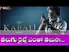 High Demand For Kabali Telugu Rights   IndiaNewsToday