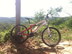 Specialized Epic Expert 2011