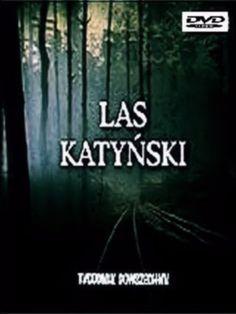Катынский лес / Las katyński [фильм Анджея Вайды и Марселя Лозинского ., документальный , VHSRip 1990г.]