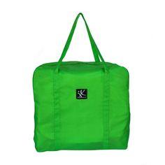 JL Childress Booster Go-Go On-the-Go Bag 2013GRN / 2013PK,    #JL_Childress_2013GRN_/_2013PK
