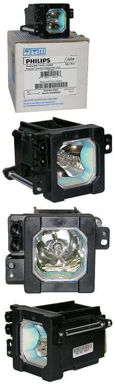 tv lamps philips uhp for jvc tscl110uaa lamp bulb housing