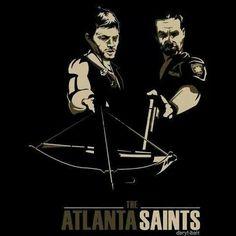 The Atlanta Saints