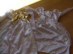 Meine Mädels waren zu Weihnachten in diesen Kleidchen einfach nur zauberhaft…