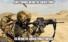 The 13 Funniest Military Memes Of The Week : We can accommodate. military humor pinterest military