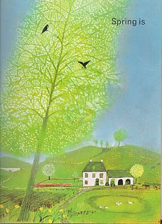 John Burningham, Seasons