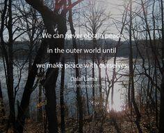 Inner peace. jillconyers.com