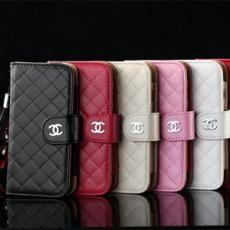 CHANEL/シャネルiphone6s/seケース ブランドiphone6s plusカバー iphone6 iphone6s plus iphone5/5sカバー手帳型 激安