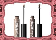 Benefit Cosmetics - gimme brow #benefitgals (christmas gift)