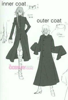 Name me a character in Black Butler who does not wear heels.. I honestly can't think of one. Perhaps Lau? Knox?