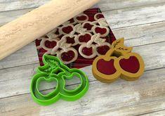 Formina Biscotti Girandola 10 Cm Cookie Cutter Tagliapasta Stampo