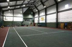 9 Amazing Indoor Tennis Courts Ideas Indoor Tennis Tennis Court Tennis
