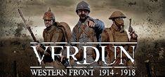 Verdun Jeu PC Télécharger est que le service fédéral de protection multijoueur initial s'est mis dans un contexte de guerre initial extrêmement réaliste.