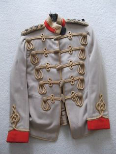 British Indian Army Officers Tunic