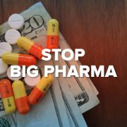 Tell the Treasury Department: Investigate Big Pharma tax-dodging, among other things!!! | CREDO Action