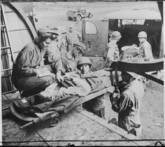 All of the women nurses volunteered for service, and entered the Army as First or Second Lieutenants. Once overseas, they dug trenches, lived out of their helmets, ate C-rations, dove into foxholes during shelling,and  remained in surgery under sniper fire, with only a dim flashlight to assist the surgeon.  They were tough-as-leather angels.