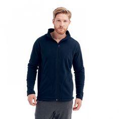 Active Fleece Jacket ST 5030 - Μπλάζος Διαφημιστικά Δώρα