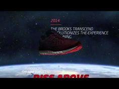 Brooks Transcend   Teaser   YouTube